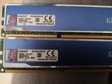 Vendo 16GB RAM DDR3 Kingston HyperX - foto