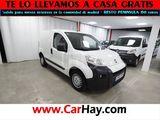 FIAT - FIORINO CARGO BASE 1. 3 MJET 75CV E5 - foto