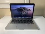 macbook pro 13 retina 256 gb 8 gb - foto