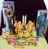 Arte mistico:tienda esoterica - foto