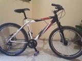 Bicicleta montaña mondraker - foto