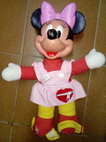 Juguetes mickey y minnie mouse - foto