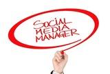 Community Manager y diseño web - foto