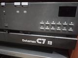 Betamax c7 Sony (leer bien) - foto
