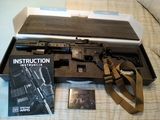 fusil m4 - foto
