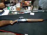rifle browning 270 - foto