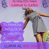 Tarot del destino - 10 min gratis!!! - foto