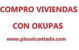 COMPRAMOS VIVIENDAS CON OCUPAS - foto