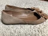 Zapato bailarina Massimo Dutti T.41 - foto