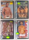 Venta dvds black gays - foto