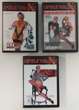 Venta de 3 dvds fetish - foto