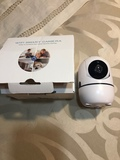 cámara video vigilancia  wifi HD 265 - foto