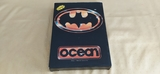 Batman MSX Ocean 1989 - foto
