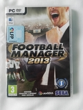 Football manager 2013 - foto