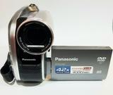 Camara de video Panasonic - foto