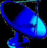 Orientare antena parabolica  digi - foto