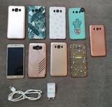 Samsung J7 - foto