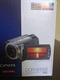 Cámara Digital de Video ;DCR-SR50E SONY - foto