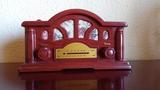 Radios clasicas. - foto