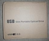Lector optico externo USB - foto
