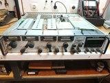Receptor V/UHF 4 sintonizadores - foto