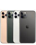 compro iPhone 11 bloqueado por iCloud - foto