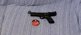 Pistola balines 4,5 webley y scott Hurri - foto