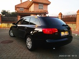 AUDI - AUDI A6 AVANT 2. 0 TDI 2008!! - foto