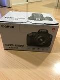 Cámara Canon EOS 4000D - foto