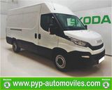 IVECO - DAILY 2. 3 TD 35S 12 V 3520LH2 - foto