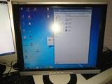 Monitor pc sobremesa 17 pulgadas - foto