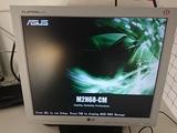 Pantalla 17 pulgadas monitor pc sobremes - foto