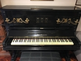 Piano Ortiz&Cusso SFHA - foto