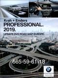 CartografÍa 2020 dvd gps bmw - foto