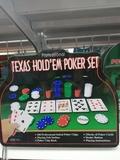 Vendo juego poker - foto