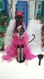 muñeca catty noir - foto