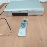 Reproductor de DVD/ CD y MP3  marca Blu - foto