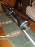 rifle monotiro - foto