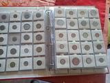 Vendo colección  200 monedas paises - foto