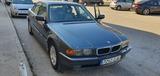 BMW - 730D - foto