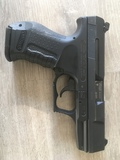 Walther P99 - foto