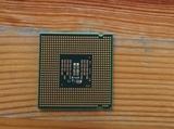 procesador Intel Core - foto