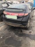 Honda civic - foto