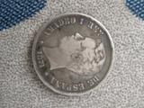 Moneda 5 pesetas 1871 - foto