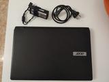 Portátil Acer MOD. Extensa 2508 Win10 - foto