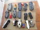 coches  de lata antiguos etc - foto