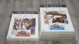Lote dvds friends - foto