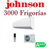 Aire acondicionado johnson oferta - foto