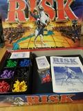 Juego Risk de mesa, Casi nuevo !!! - foto