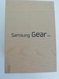 Samsung Gear Fit SM-R350. - foto
